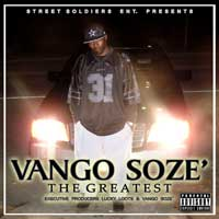Vango Soze' The Greatest